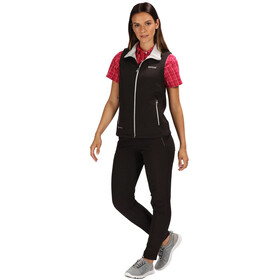 Regatta Lilou III Bodywarmer Vest Women black